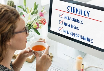 Clear objectives for your strategic initiatives